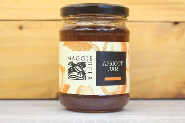 Maggie Beer Apricot Jam 285g Pantry > Nut Butters, Honey & Jam