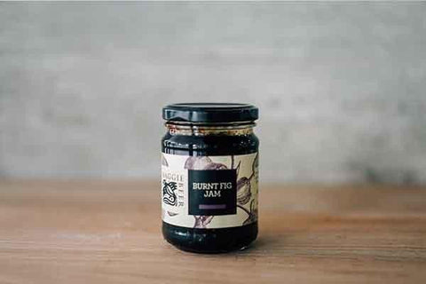 Blackcurrant Jam 220g