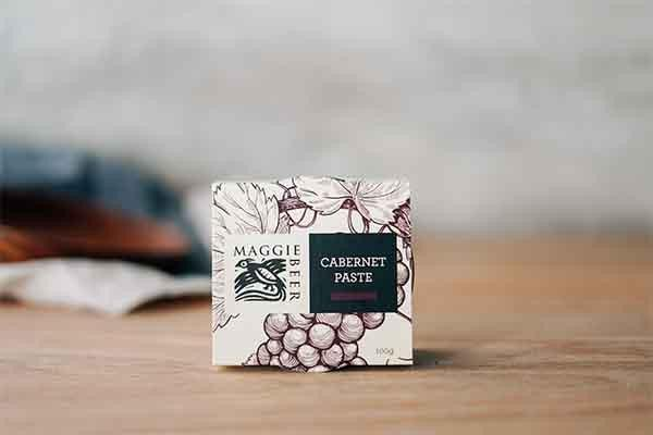 Maggie Beer Cabernet Paste 100g Pantry > Condiments