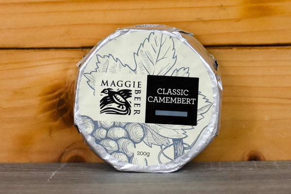 Maggie Beer Classic Camembert 200g Dairy & Eggs > Cheese