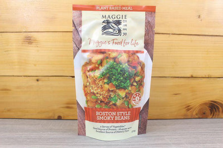 Maggie Beer Plant Boston Style Smoky Beans 270g To Go > Ready to eat