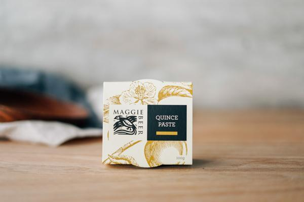 Maggie Beer Quince Paste 100g Pantry > Condiments