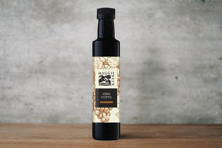 Maggie Beer Vino Cotto Oil 250ml Pantry > Dressings, Oils & Vinegars