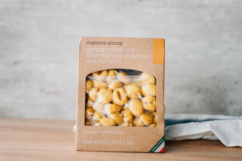 Gnocchi with Gorgonzola 350g