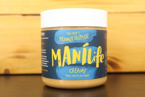 Large Smooth Peanut Butter 800g