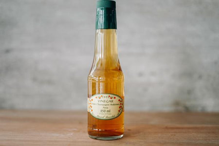 Marcel Recorbet Champagne Vinegar 250ml Pantry > Dressings, Oils & Vinegars