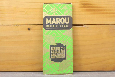 Marou Chocolate 78% Ben Tre 24g Pantry > Confectionery