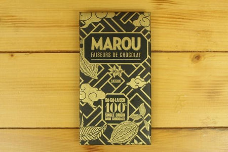 Marou Marou Chocolate So Co La den 60g Pantry > Confectionery