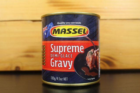 Massel Gravy Rich Roast 130g