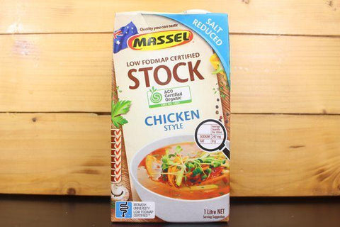 Massel Gravy Traditional 130g
