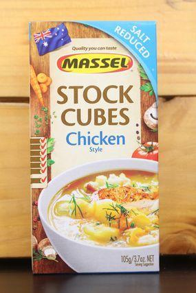 Chicken Stock Cubes 105g