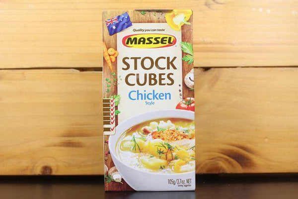 Massel Massel UltraCube Chicken Style 105g Pantry > Broths, Soups & Stocks