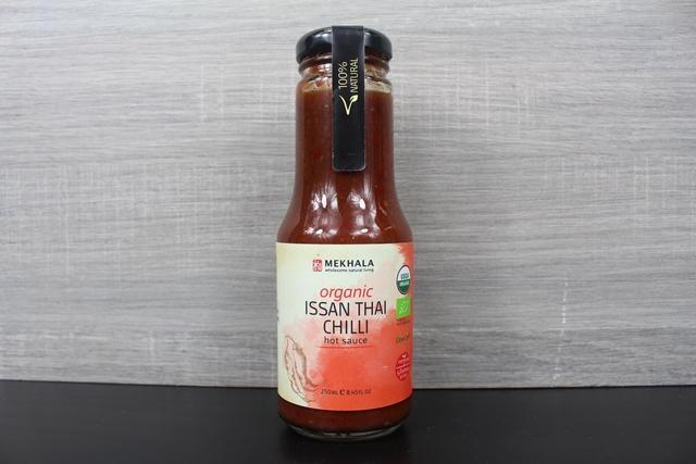 Mekhala Org Issan Thai Chilli Hot Sauce 250ml Pantry > Condiments