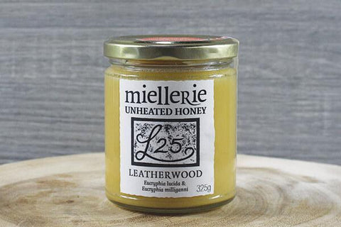 Miellerie Leatherwood 325g