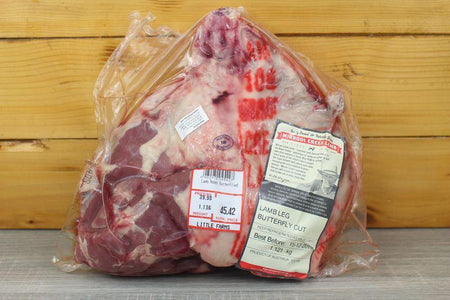 Mirrool Creek Lamb Leg Roast Butterflied Meat > Lamb