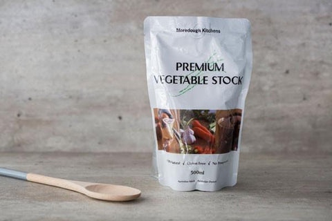 Premium Veal Stock 500ml