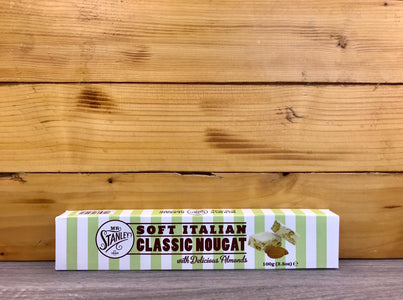 Mr Stanley's Classic Nougat 100g Pantry > Confectionery