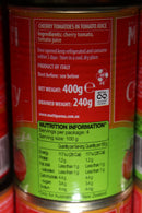 Mutti Cherry Tomatoes 400g Pantry > Canned Goods