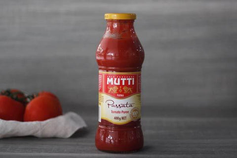 Passata Cooking Sauce 720ml