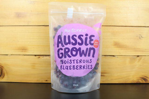 Frozen Blueberries 1kg