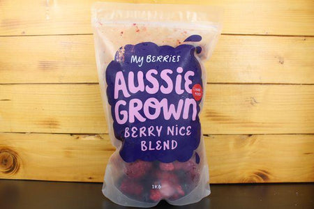 My Berries Frozen My Berry Blend 1kg Produce > Fruit