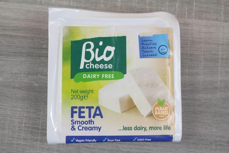 My Life Bio Cheese Feta 200g Dairy & Eggs > Cheese