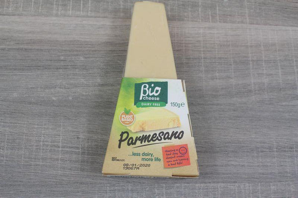 My Life Bio Parmesan Cheese 150g Dairy & Eggs > Cheese