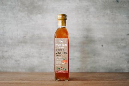 Mymoune Apple Vinegar 25cl Pantry > Dressings, Oils & Vinegars