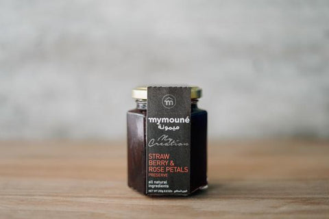 Mulberry Preserve 350g