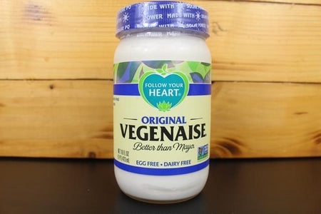 Naked Byron Foods Nby Vegan Aioli 435g Deli > Fresh Sauces, Condiments & Dressings