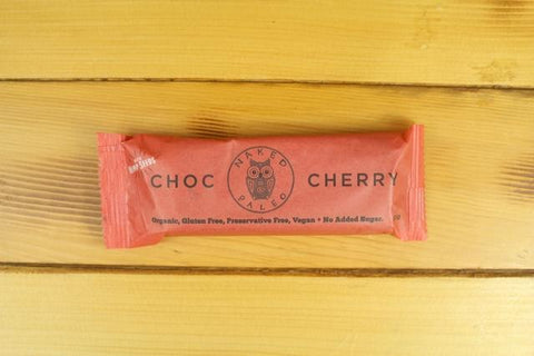 Cashew Blueberry & Coconut Bar 40g