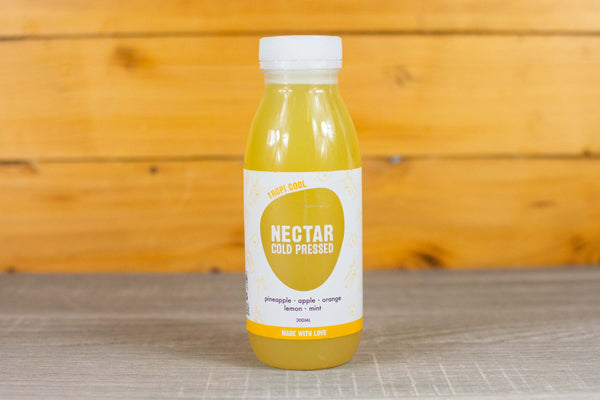 Nectar Cold Pressed Tropi Cool Nectar 300ml Drinks > Juice, Smoothies & More