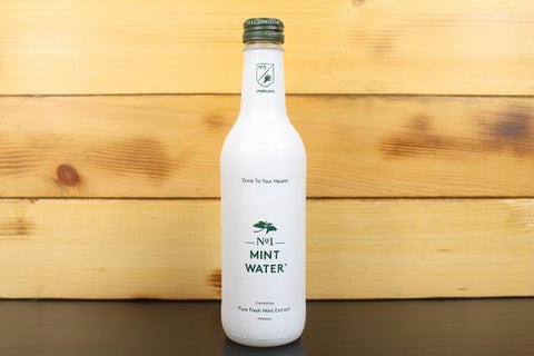 Meadowsweet Water Sparkling 330ml