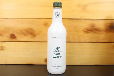 Rosemary Water Sparkling 330ml