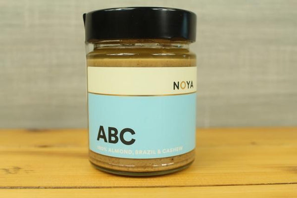 Noya Noya ABC Butter 250g Pantry > Nut Butters, Honey & Jam