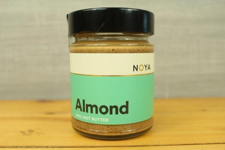 Noya Noya Almond Butter 250g Pantry > Nut Butters, Honey & Jam