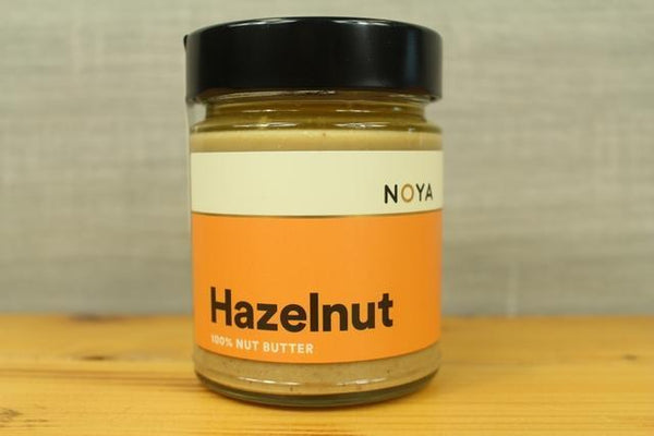 Noya Noya Hazelnut Butter 250g Pantry > Nut Butters, Honey & Jam