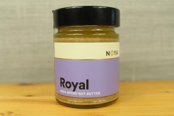 Noya Noya Royal Butter 250g Pantry > Nut Butters, Honey & Jam