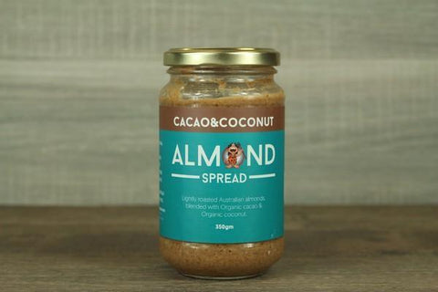 Almond Spread 325gm