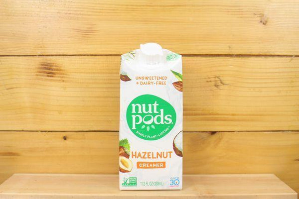 Nutpods Nutpods Hazelnut Creamer 11.2oz Pantry > Coffee & Tea
