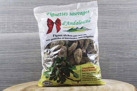 Oakleaf European Limited Figs wild dried floured Andalusia 500g Produce > Fruit
