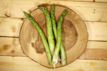 Oakleaf French Green Asparagus (Bunch) Produce > Vegetables