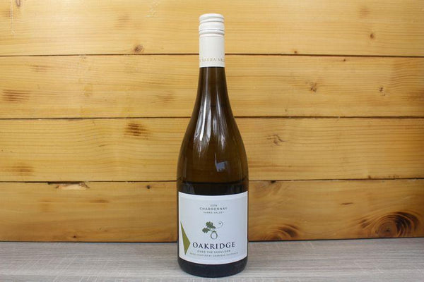 Oakridge Oakridge Ots Chardonnay  750ml Alcohol > Wine