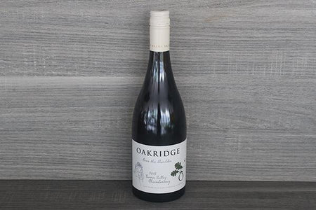 Oakridge Oakridge Ots Shiraz Alcohol > Wine