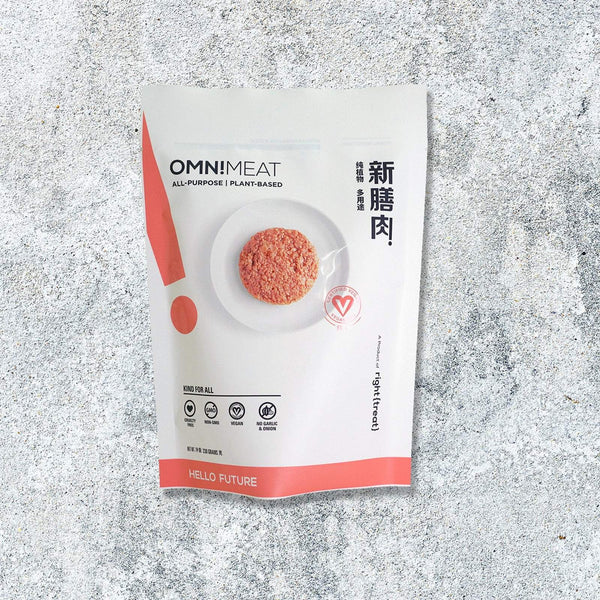 Omnimeat Omnimeat 230g Deli > Meat Alternatives