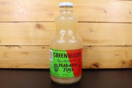 Organic Direct Produce Organic Juice Apple & Pear 1L Drinks > Juice, Smoothies & More