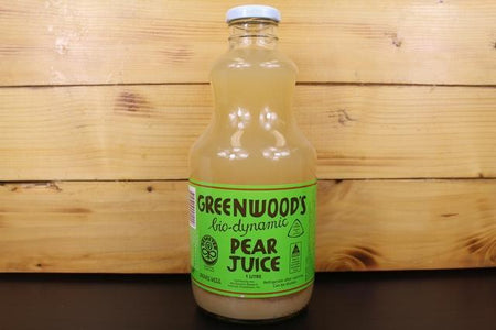 Organic Direct Produce Organic Juice Pear 1L Drinks > Juice, Smoothies & More