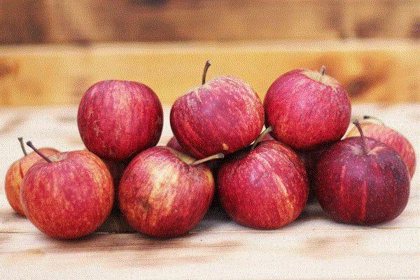 Organic Fresh Organic Royal Gala Apples 1kg* Produce > Fruit