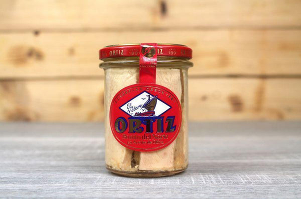 Ortiz Ortiz Bonito Tuna In Olive Oil 220G Pantry > Canned Goods