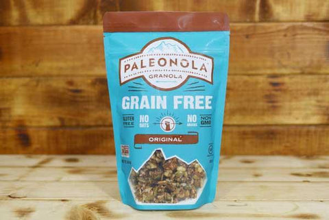 Grain Free Maple Pancake Granola 283g